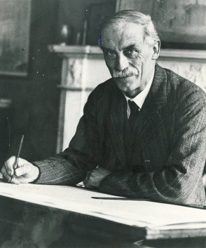 Sir Frank Mears